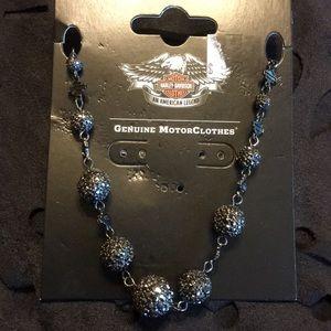 Fireball Necklace by Harley Davidson